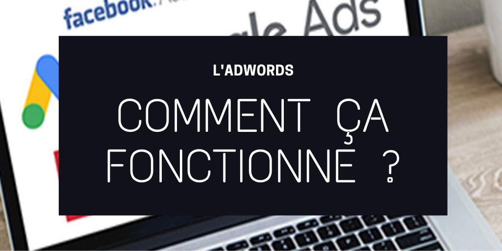 GOOGLE ADS, comment ça fonctionne? - Delphine PENGUILLY - Webmarketing Nantes