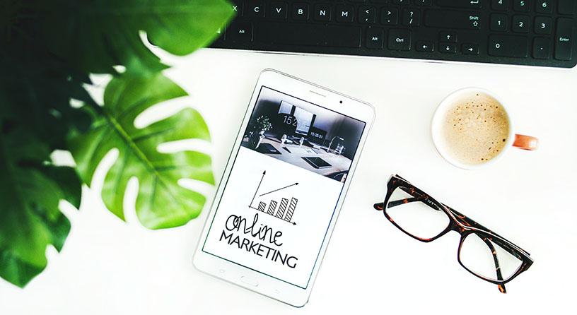 Faites le point sur votre activité digitale - Delphine PENGUILLY - Webmarketing Nantes
