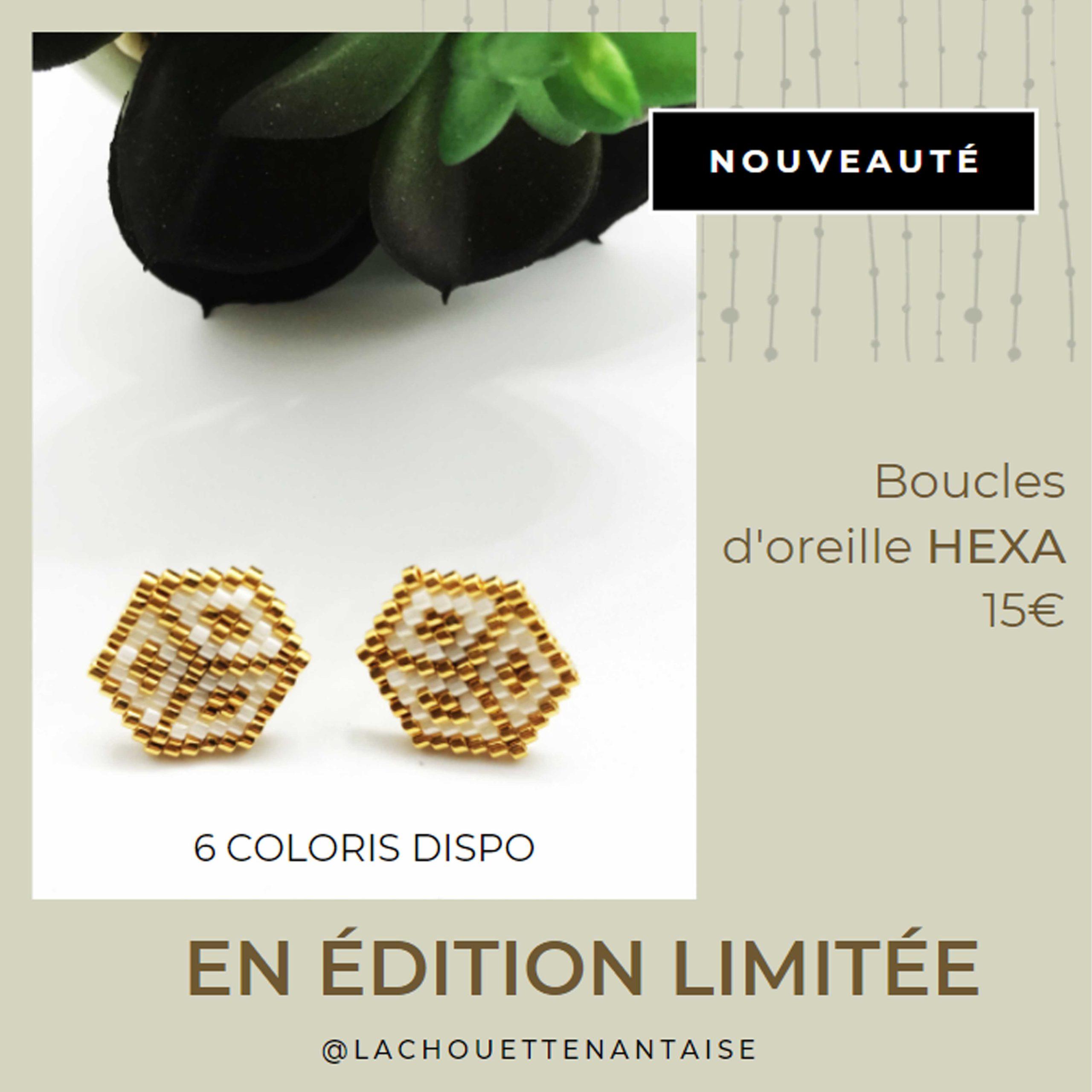 Publication Nouveautés – La Chouette Nantaise - Delphine PENGUILLY - agence marketing digital Nantes