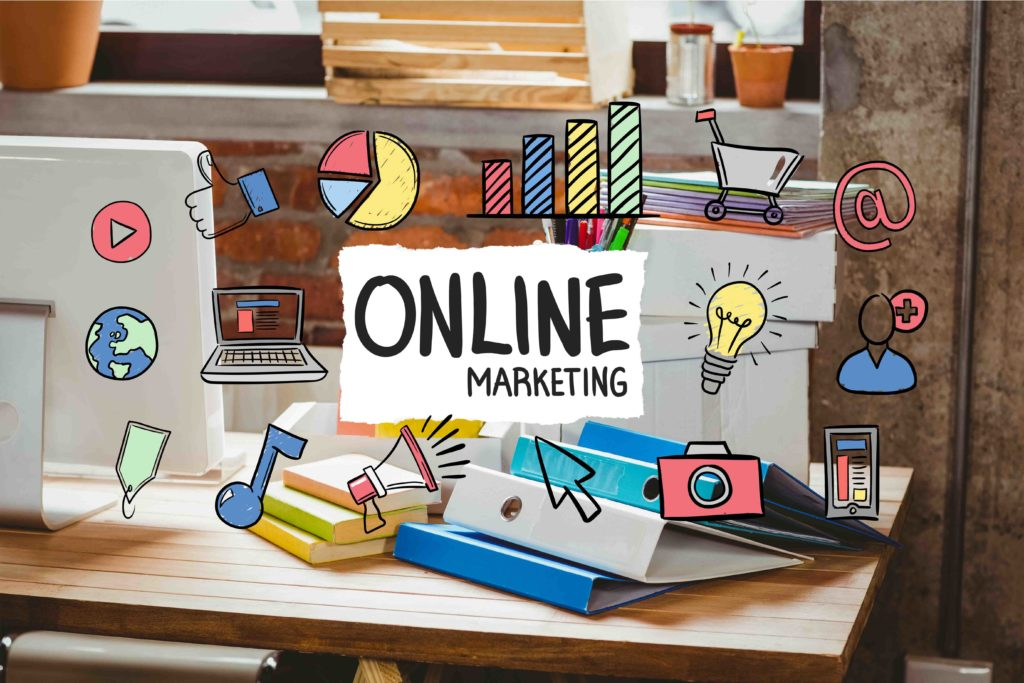 Prestations en marketing digital - Delphine PENGUILLY - Marketing Digital Nantes