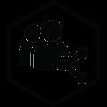 Animation des réseaux sociaux community management - delphine penguilly - webmarketing - nantes
